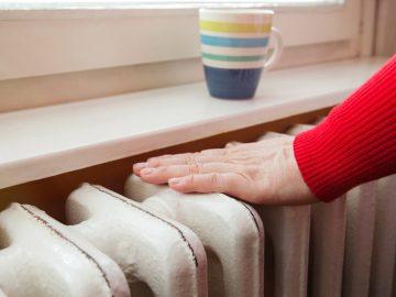 חורף קר במיוחד: איך זה נראה במשרדי יד אליעזר