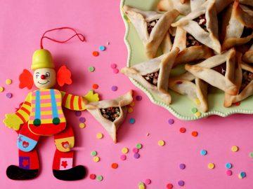תרומה ייעודית לחג פורים: תחפושות לילדים תרומת במבינו